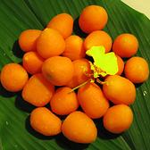 日燦---免清洗,方便料理--冷凍紅蘿蔔球1kg/包