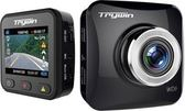 Trywin WD6 雲端無線監控全方位行車記錄器 送16G