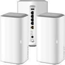 【免運費】D-Link 友訊 COVR-X1870 三顆裝 AX1800 雙頻 Mesh Wi-Fi 無線 路由器 Covr-X1870+Covr-X1872