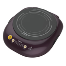 ◤PHILIPS 飛利浦◢ 萬用 黑晶爐 神秘紫 HD4998