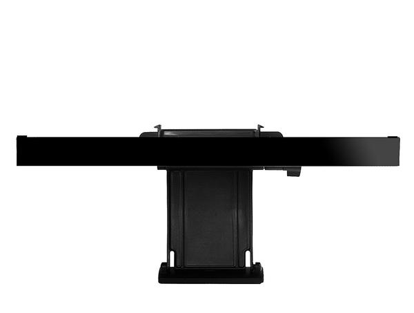 [哈GAME族]免運費 可刷卡 閃狐 XBOX ONE KINECT體感器 攝像頭支架 電視支架 固定底座 W60X195