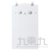 O-CAT貓耳 PP 120入名片本(白) JCC-34A