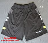Kappa 足球褲QB62-9741-82