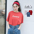 LULUS-C COSER短袖T恤-3色...