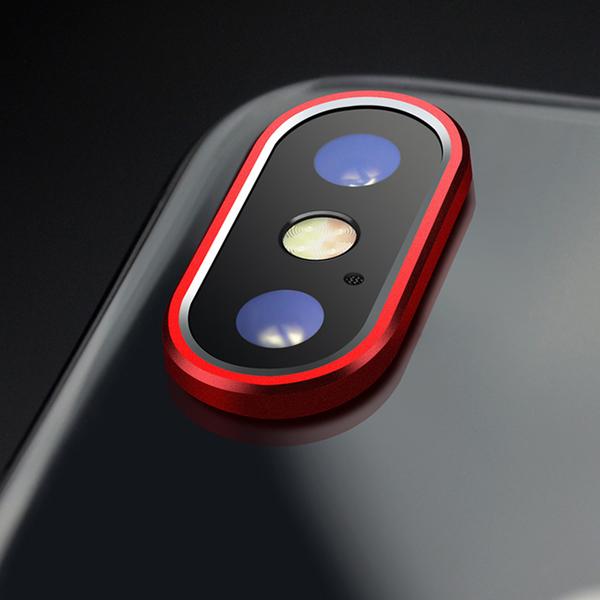 iPhone SE 第2代 4.7吋 鋁合金 鏡頭保護圈 金屬鏡頭套 鏡頭保護框 鏡頭框 鏡頭防刮
