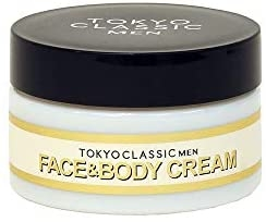 【男人的乳液】日本 Tokyo Classic Men 男性專用 臉部身體乳液 男用換季保養品 店長推薦【小福部屋】