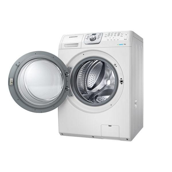 ★超殺福利品★SAMSUNG 三星 14公斤洗脫滾筒洗衣機 WF14F5K3AVW/TW 【限北北基地區安裝】