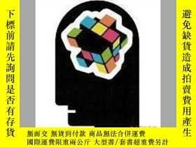 二手書博民逛書店Intuición,罕見acción, creación : graphic design thinkingY