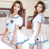 高校學生服情趣內衣服性感空姐女警察夜店短裙學生裝角色扮演制服激情套裝sm