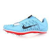 NIKE ZOOM LJ 4 特定限量-男女田徑跳遠釘鞋 (免運 跳高 撐竿跳 競賽 附鞋袋≡體院≡ 415339446