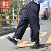 寬褲 復古西裝吊帶褲 6色