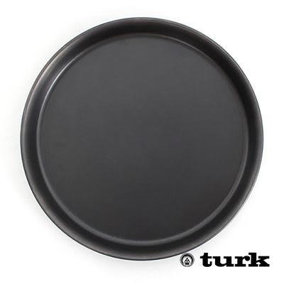 里和Riho 德國turk 專業用鐵製Pizza烤盤24cm