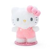 小禮堂 Hello Kitty 沙包玩偶 附底座 (拍照道具) 4550337-07519