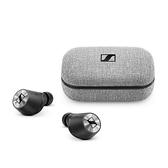 超低價優惠~SENNHEISER 森海塞爾True Wireless 真無線藍牙耳機一代 黑色 公司貨保固2年