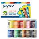 【義大利 GIOTTO】293200  兒童粉蠟筆 48色/盒