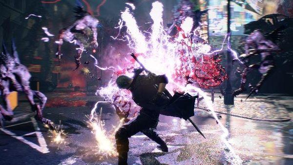 ★御玩家★送類比套 PS4 惡魔獵人 5 中文版