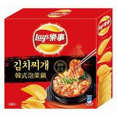 樂事家庭號韓式泡菜鍋 260g【愛買】