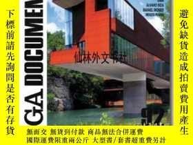 二手書博民逛書店【罕見】Ga Document 92;2006年出版Y27248