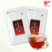 Tealife美達寶美茶2袋
