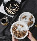 【零食果殼盤】北歐風簡約設計零食盤 時尚...