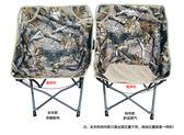 戶外折疊椅簡易超輕便攜沙灘休閒椅釣魚凳馬扎椅子寫生igo 貝兒鞋櫃