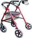 富凱源機械式輪椅(未滅菌) 鋁合金助步車