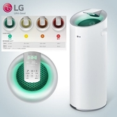 【8月限定+24期0利率】 LG 空氣清淨機 AS-401WWJ1 AS401WWJ1 大白 WIFI 公司貨