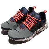 【六折特賣】Nike 魚骨鞋 Wmns Air Presto Ultra SI 灰 藍 襪套式 女鞋 運動鞋【PUMP306】 917694-400