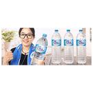 【免運/聯新貨運】舒跑天然水600ml(24瓶/箱)*5箱【合迷雅好物超級商城】 -02