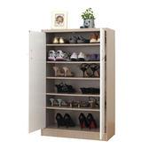 台灣製 雙門鞋櫃 大容量鞋櫃 鞋櫃 秋香亞頓鞋櫃 日系質感《Life Beauty》