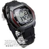 CASIO卡西歐HDD-600-1A 電子錶 10年電力 休閒流行款 鬧鈴 日期 計時碼表 兩地時間 HDD-600-1AVDF