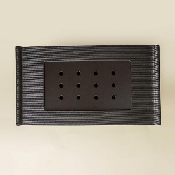 陸寶【 書香博古茶盤 】小 可接排水管