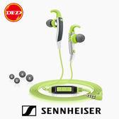 SENNHEISER 森海塞爾 運動款防水耳機 CX686G Sports 支援android  公司貨