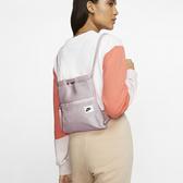 NIKE 後背包 AIR BAG 粉紫 大網眼 拉鍊 小束口袋 女 (布魯克林) CU2600-516