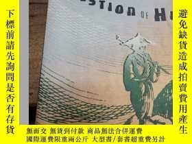 二手書博民逛書店the罕見question of huY271632 jonat