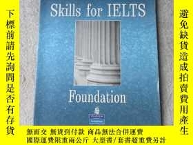 二手書博民逛書店Focus罕見on Skills for IELTS Found