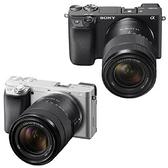 【南紡購物中心】SONY 單眼相機 A6400M 單鏡組(公司貨) ILCE-6400M