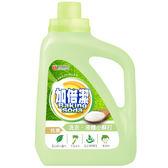 加倍潔洗衣液體小蘇打-抗菌洗衣精2400g【愛買】