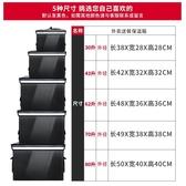 保溫箱SCB外賣保溫箱非美團配送箱30 43 62 80升送餐箱子冷藏防水大小號 叮噹百貨