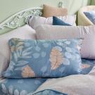 床包 / 雙人加大【笙笙悠林】含兩件枕套 100%天絲 戀家小舖台灣製AAU301