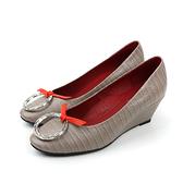 HUMAN PEACE 休閒鞋 棕 女鞋 no388