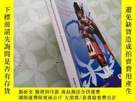二手書博民逛書店16th罕見scientific meeting of the