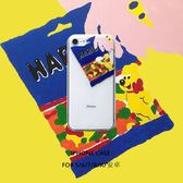 🍏 iPhoneXs/XR 蘋果手機殼 [全型號] 定制好殼 不能等者不准買 可掛繩 彩色小熊軟糖 透明矽膠軟殼