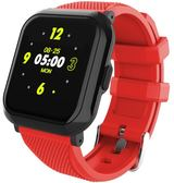 智慧手錶 4色智能手環DB12彩屏心率血壓監測信息提醒防水運動計步-小精靈生活館