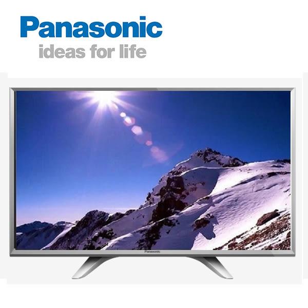 『Panasonic』☆ 國際牌 49吋智慧型LED液晶電視 TH-49DS630W **免運費**