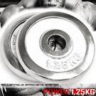 1.25公斤槓鈴片(1.25KG電鍍槓片...