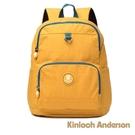 金安德森Kinloch Anderson PAINT 多功能後背包-黃色