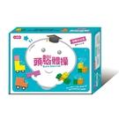 【小康軒多元學習教具】頭腦體操寶盒(5~...