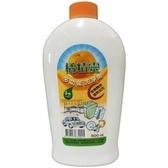 亞積~橘精靈多功能洗淨劑600毫升/罐