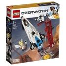 【LEGO樂高】Overwatch 鬥陣...